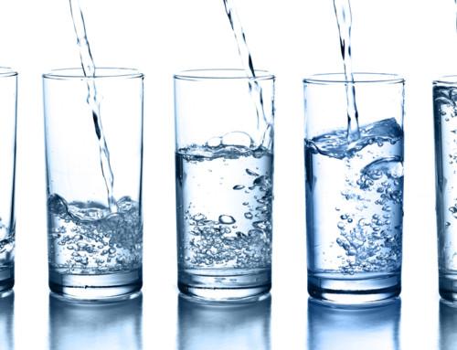 La Fresh Drop gasesti Apa alcalina